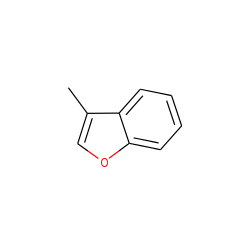 Benzofuran, 3-methyl-