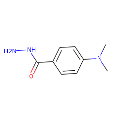 4-Dimethylaminobenzhydrazide