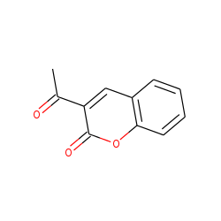 3-Acetylcoumarin