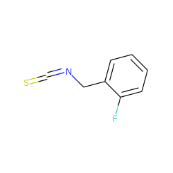 2-Fluorobenzyl isothiocyanate
