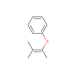 2-Phenoxy-3-methyl-2-butene