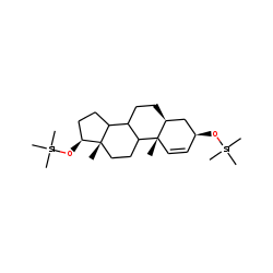 5-«alpha»-Androst-1-ene-3-«beta»,17-«beta»-diol, TMS