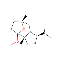 7,10-Epoxy-10-methoxysalvialane