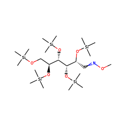 GLUCOSE (MEOX 5TMS)-2
