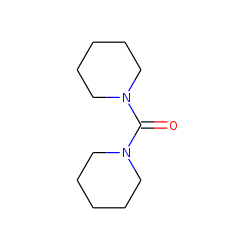 Piperidine, 1,1'-carbonylbis-