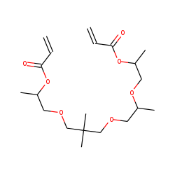 tri-Propoxylated neopentyl glycol diacrylate