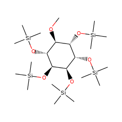 D-Pinitol, TMS