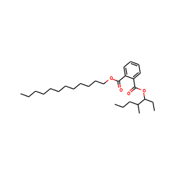 Phthalic acid, dodecyl 4-methylhept-3-yl ester