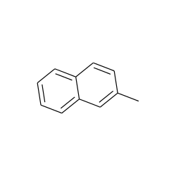 Naphthalene, 2-methyl-