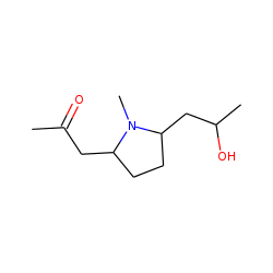 5-(2-Hydroxypropyl)-hygrine