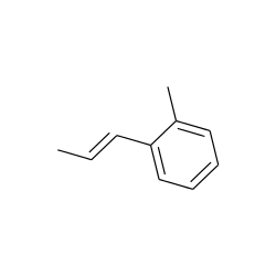 2-Methyl-trans-«beta»-methylstyrene