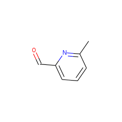 6-Methyl pyridine-2-aldehyde