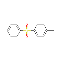 Benzene, 1-methyl-4-(phenylsulfonyl)-
