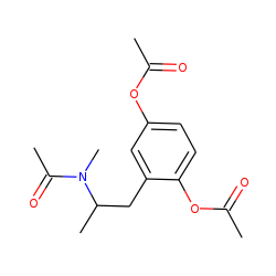 R,S-N-methyl-1-(2-methoxyphenyl)-2-aminopropane-M (O-demethyl-HO-aryl-), 3AC