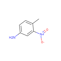 Benzenamine, 4-methyl-3-nitro-