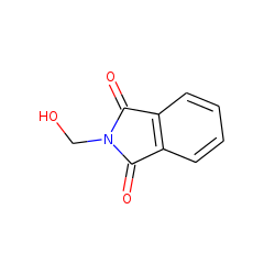 1H-isoindole-1,3(2h)-dione, 2-(hydroxymethyl)-