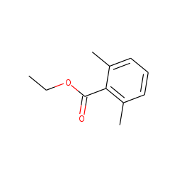 Ethyl 2,6-dimethylbenzoate
