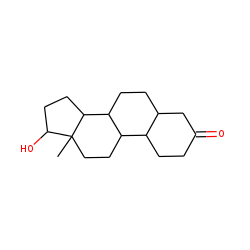 Estran-3-one, 17-hydroxy-, (5«alpha»,17«beta»)-
