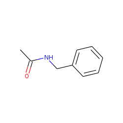 Acetamide, n-(phenylmethyl)-