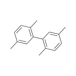 1,1'-Biphenyl, 2,2',5,5'-tetramethyl-