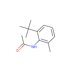 Acetanilide, 2-tert-butyl-6-methyl-