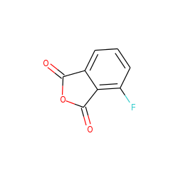 3-Fluorophthalic anhydride