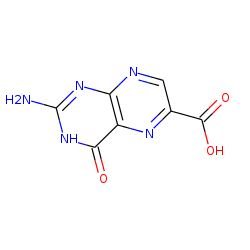 Pterin-6-carboxylic acid