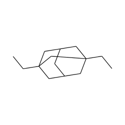 1,3-Diethyladamantane