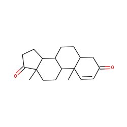 5Alpha-androst-1-ene-3,17-dione