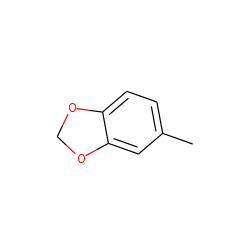 3,4-(Methylenedioxy)toluene