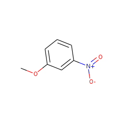 Benzene, 1-methoxy-3-nitro-