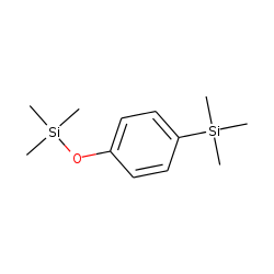 (P-trimethylsiloxy)trimethylsilyl benzene