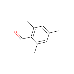 Benzaldehyde, 2,4,6-trimethyl-