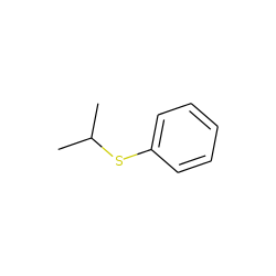 Sulfide, isopropyl phenyl