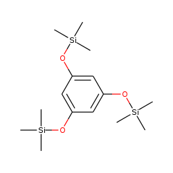 1,3,5-Tris(trimethylsiloxy)benzene