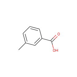 Benzoic acid, 3-methyl-