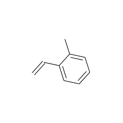 Benzene, 1-ethenyl-2-methyl-