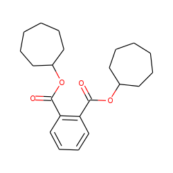 Phthalic acid, di(cycloheptyl) ester