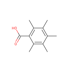 Pentamethylbenzoic acid