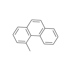 Phenanthrene, 4-methyl-