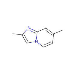 2,7-Dimethylimidazo(1,2-a)pyridine
