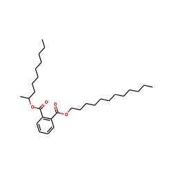 Phthalic acid, dec-2-yl dodecyl ester