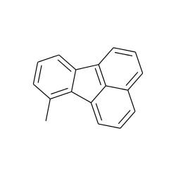 Fluoranthene, 7-methyl