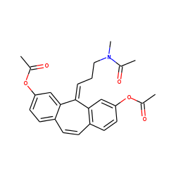 Amitriptyline M(Nor-di-HO), acetylated