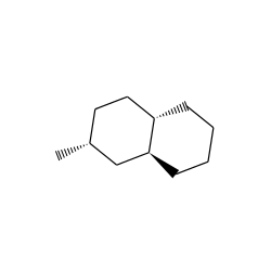 trans-2-Methyldecalin