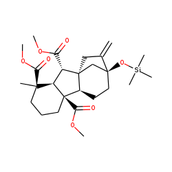[14C] GA17 methyl ester TMS ether