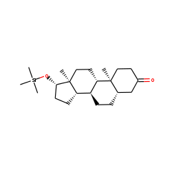 17«beta»-Hydroxy-5«alpha»-androstan-3-one, trimethylsilyl ether