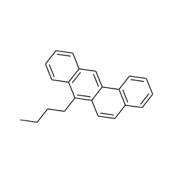 7-Butylbenz[a]anthracene