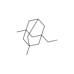 1,3-Dimethyl-5-ethyladamantane
