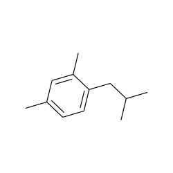 1,3-Dimethyl-4-isobutylbenzene